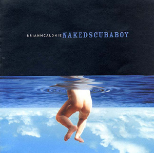 Naked Scuba Boy CD