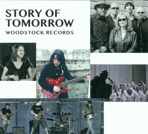 Story of Tomorrow