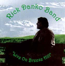 DANKO - Live On Breeze Hill