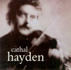 CATHAL HAYDEN CD